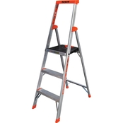 Little Giant Flip-N-Lite 5 ft. Ladder
