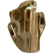 Desantis Speed Scabbard Belt Holster Taurus Public Defender (3 in. Barrel) RH