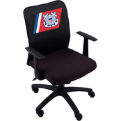 Presidential Seating Coast Guard Logo Chair