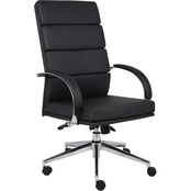Presidential Seating Contemporary Executive High Back Chair