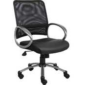 Presidential Seating Mesh Back Task Chair