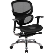 Presidential Seating Executive Oversized Mesh Task Chair