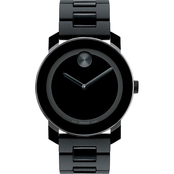Movado Men's Bold Collection Blackout Watch 3600047
