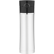 Thermos Stainless Steel Vacuum Insulated Commuter Bottle