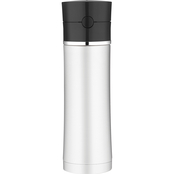 Thermos Sipp Stainless Steel Vacuum Insulated 18 oz. Hydration Bottle