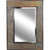 Kenroy Home White River Wall Mirror