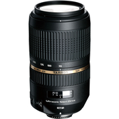 Tamron Lens 70-300mm F4-5.6 Di VC USD Lens for Canon Digital SLR Cameras