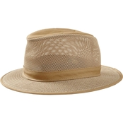 Henschel Hats 10 Point Vented Hat