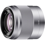 Sony 50mm F1.8 Telephoto Lens