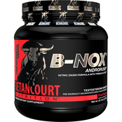 Betancourt Nutrition BULLNOX Androrush Powder Fruit Punch Dietary Supplement