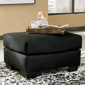 Signature Design by Ashley Darcy Ottoman
