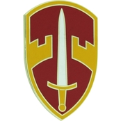 Army CSIB US Military Assistance Command, Vietnam