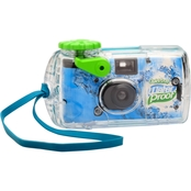 Fujifilm Quicksnap Flash 800 Single Use Waterproof Camera