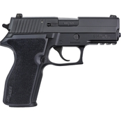 Sig Sauer P229 9mm 3.9 in. Barrel 10 Rnd 2 Mag NS Pistol Black