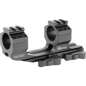 Burris Proper Eye Position Ready Quick Detach Mount (PEPR), fits Picatinny