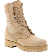 DLATS Issue Desert Combat Boot