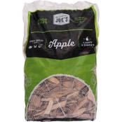 Oklahoma Joe's Apple Wood Chips 2 lb. Bag