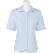 Air Force Female Short Sleeve Overblouse