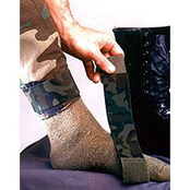Air Force Camo Wide Trouser Blouser (BDU)