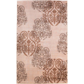 Linon Milan Collection Rug