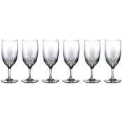 Waterford Lismore Essence 6 pc. Iced Beverage Set