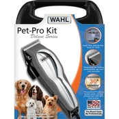 Wahl Pet Pro Kit 13 pc. Grooming Kit Deluxe