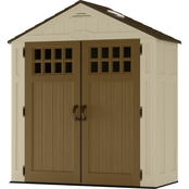 Suncast Blow Molded Shed