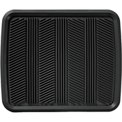 Kraco Rubber Rear Mat