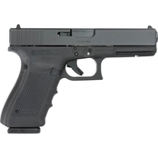 Glock 21 Gen 4 45 ACP 4.61 in. Barrel 13 Rds 3-Mags Pistol Black