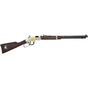 Henry Golden Boy 22 LR 20 in. Barrel 6 Rnd Rifle Brass