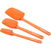 Rachael Ray 3 pc. Silicone Spoonula Set
