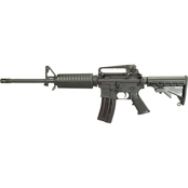 Windham Weaponry HBC 556NATO 16 in. Barrel 30 Rnd Rifle Black