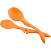 Rachael Ray Lazy Spoon and Lazy Ladle 2 pc. Tool Set