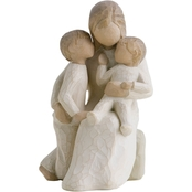 Willow Tree Quietly Figurine