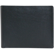 Buxton Houston Collection Convertible Cardex Wallet
