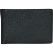 Buxton Houston Collection Front Pocket Slimfold Wallet