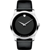 Movado Men's Museum Watch 0607269