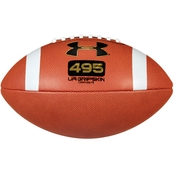 Under Armour UA 495 Football Official