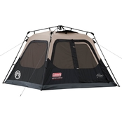 Coleman 4 Person Instant Cabin