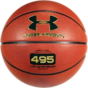 UA 495 Indoor/Outdoor Basketball Size 7