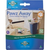 PetSafe Pawz Away Extra Indoor Pet Barrier