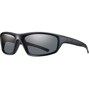 Smith Optics Director Sunglasses DITPCGY22BK