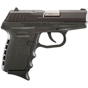 SCCY CPX-2 9MM 3.1 in. Barrel 10 Rds 2-Mags Pistol Black