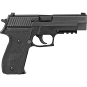 Sig Sauer P226 MK-25 9MM 4.4 in. Barrel 15 Rds 3-Mags NS Pistol Black