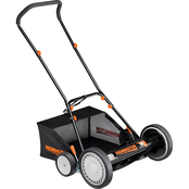 Remington Reel Push Mower