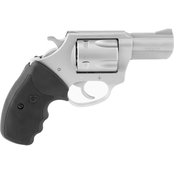 Charter Arms Pitbull 40 S&W 2.5 in. Barrel 5 Rds Revolver Stainless Steel