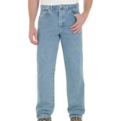 Wrangler Trail Trekker Rugged Wear Jeans