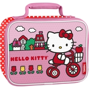 Thermos Hello Kitty Lunch Kit