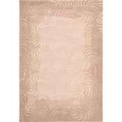 Nourison Harrison Rug Taupe
