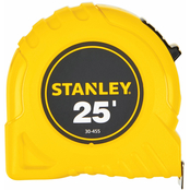 Stanley 25 ft. Tape Measure